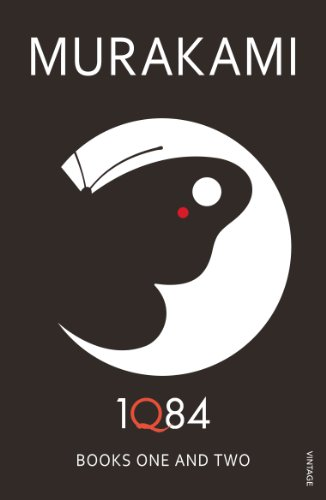 PDF 1Q84 by Haruki Murakami Book Free Download ( pages)