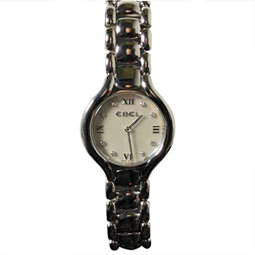 Ebel Ladies Beluga Watch 9976411-Certified Pre-Owned
