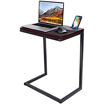 Amazon Com Table Mate Ii Folding Tv Tray Table And Cup