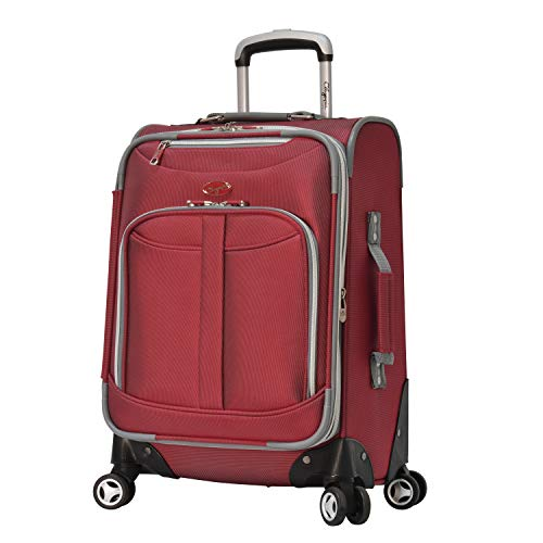 Olympia Carry-On, Red