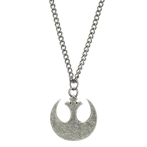 Star Wars Rebel Alliance Pendant Necklace