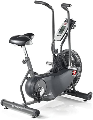Schwinn AD6 Airdyne bicicleta estática y spinning- AirBike ...