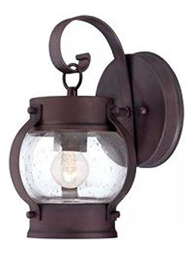 Wall Lantern - Small Boulder Small Wall Lantern