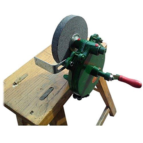 【 手動 】 卓上 研磨機 グラインダー