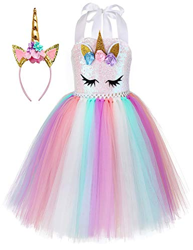 Unicorn Costume...