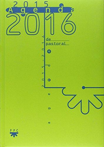Descargar Libro Agenda De Pastoral 2015-2016 Antonio González Paz