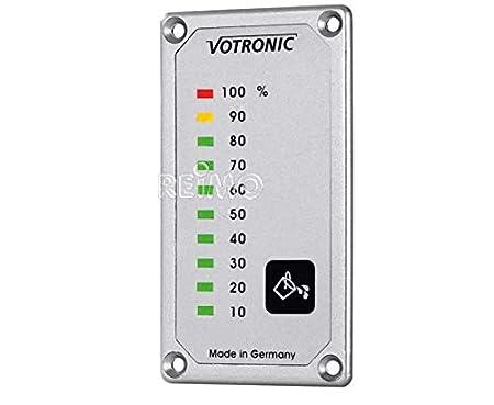 Votronic Fä kaltankanzeige S 5315