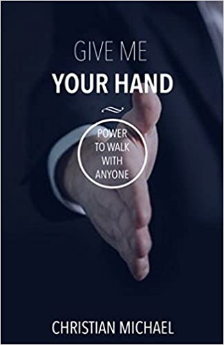 books like give me your hand