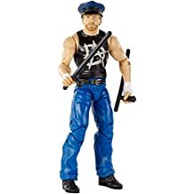 WWE DJX64 Elite Collection Dean Ambrose Figure