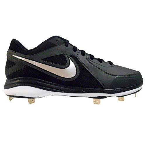 Zapatillas de béisbol Nike Air MVP Pro Metal para hombre, 524641-010