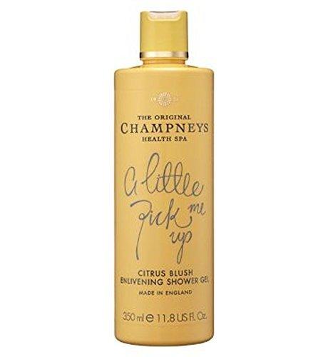 Champneys Citrus Blush Enlivening Shower Gel 350Ml B017NYMBR0