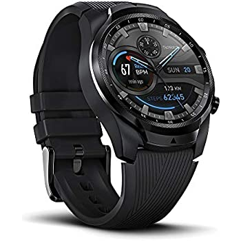Amazon.com: Fine Kospet Optimus Pro Smart Watch, 3GB RAM ...