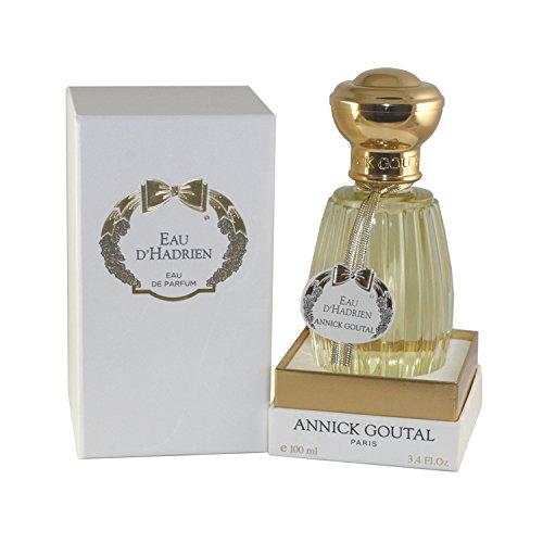 Eau D'hadrien By Annick Goutal For Women. Eau De Parfum Spray 3.4 oz