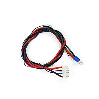Cable para bandeja calefactora para impresora 3D Anet A6/Anet A8 ...