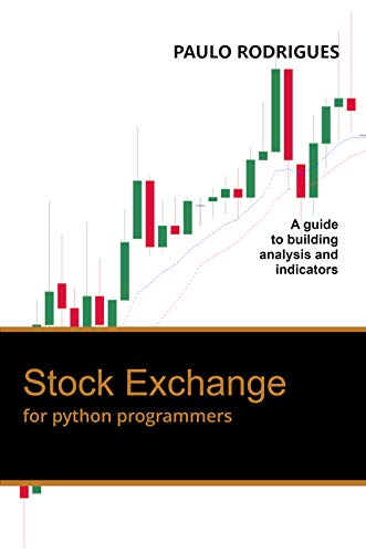 Stock Exchange for python programmers PDF