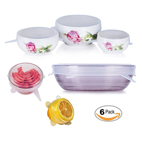 MOWO Silicone Suction Microwave Approved product image