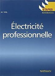 Electricité professionnelle