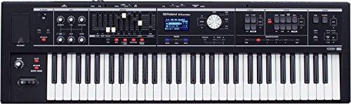 Roland 'V-Combo' 61- note live performance Keyboard (VR-09-B)