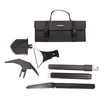 Schrade SCHEXC Outdoor Survival Kit
