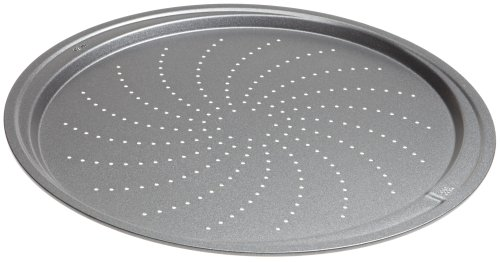 Good Cook 13 Inch Pizza Pan by Good Cook