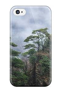 Pauline F. Martinez's Shop New Rock Tpu Case Cover, Anti-scratch Phone Case For Iphone 4/4s 1842246K73156311