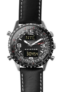 dakota-watch-company-black-aviator-world-time-watch-