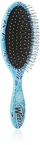 Wet Brush Boho Chic Hair Brush, Blue