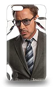New Premium Robert Downey Jr American Male Marvel S The Avengers Skin 3D PC Case Cover Excellent Fitted For Iphone 6 ( Custom Picture iPhone 6, iPhone 6 PLUS, iPhone 5, iPhone 5S, iPhone 5C, iPhone 4, iPhone 4S,Galaxy S6,Galaxy S5,Galaxy S4,Galaxy S3,Note 3,iPad Mini-Mini 2,iPad Air )