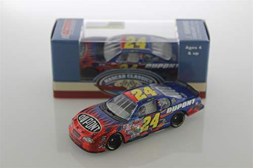 Jeff Gordon Race - 1