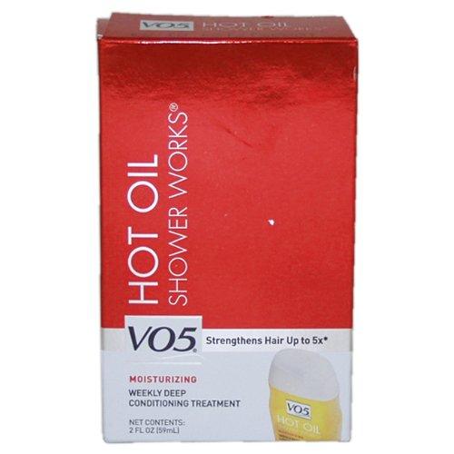 alberto vo5 hot oil - 9