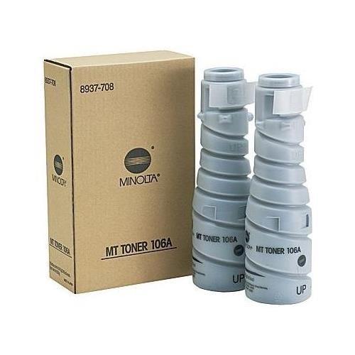 Konica Minolta 8937-782 OEM Toner - bizhub 162 162F 163 180 181 210 21175167521Di152Di152FDi183di183 Toner (11000 Yield) (2-413 gm. Btl/Ctn)
