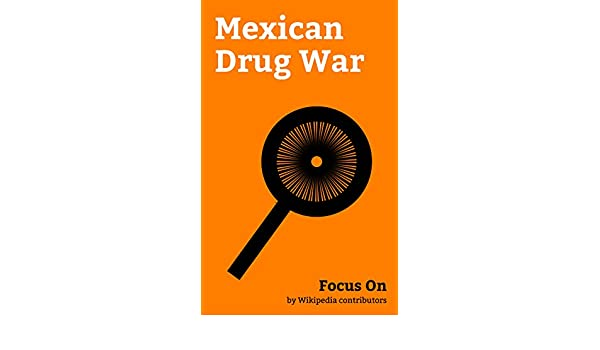 Focus On: Mexican Drug War: MS-13, ATF gunwalking Scandal ...