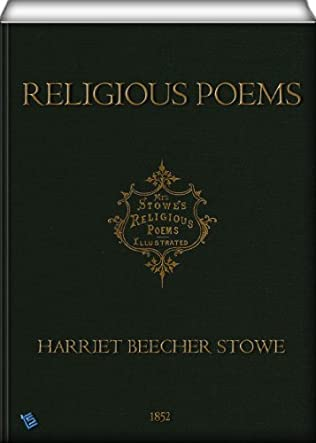 book cover of Religious Poems