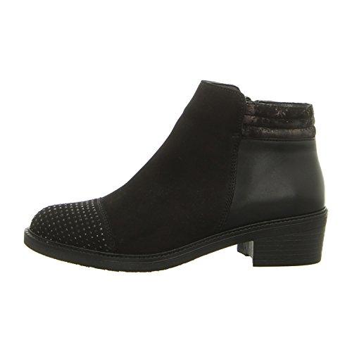 Ara - Botas de Piel para mujer Marrón negro 40 El mejor lugar en línea Tienda de liquidación Más barato d7y5tMeoN