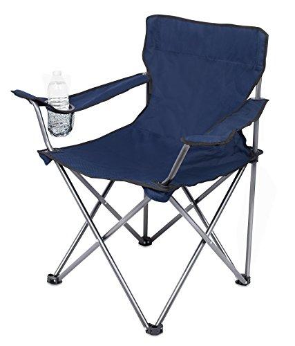 quad chair leg rest - 2