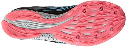 Zapatillas De pink Running blue Para Mujer Adidas Black FdpBqxgFn