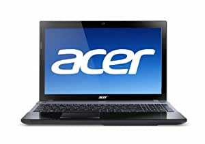 Acer Aspire V3-571G-6602 15.6-Inch Laptop (Midnight Black)