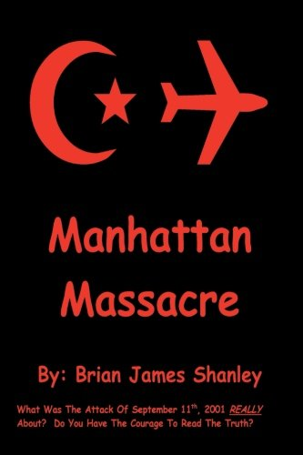 Manhattan Massacre ebook