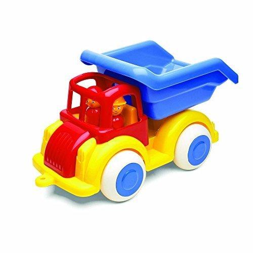 Viking Toys Jumbo Tipper Truck by Viking Toys