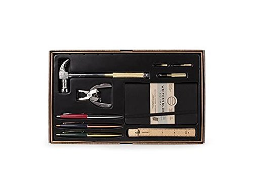 Kikkerland KIT003 Handy Man Gift Set Large