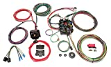 Painless 10106 Classic Customizable Jeep CJ Harness (1976-1986, 22 Circuits), 1 Pack