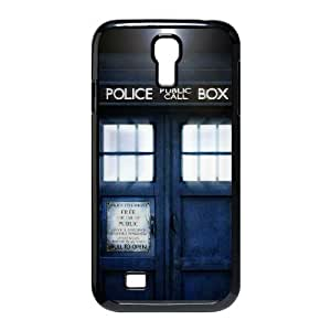 Generic Case Doctor WHO For Samsung Galaxy S4 I9500 M1YY8402704