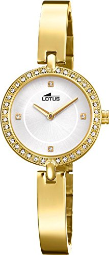 Lotus Bliss 18548/1 Wristwatch for women Design Highlight
