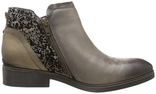 Bugatti Women's V71301 Ankle Boots, Black Brown (Taupe Schwarz 183 183)