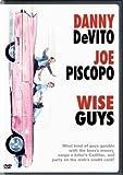 Wise Guys poster thumbnail