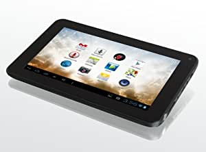 """TMAX Black 8GB 7"""" Android 4.2 1.6 GHz, Single Core, 1GB DDR WiFi tablet"""