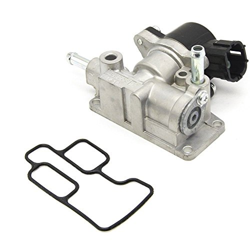 Ships FAST & FREE from USA! Idle Air Control Valve with Gasket for Nissan & Infiniti Vehicles 23781-2Y011