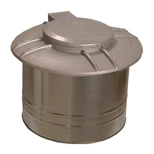 Digester Waste Ground - Doggie Dooley 3000 Septic-Tank-Style Pet-Waste Disposal System