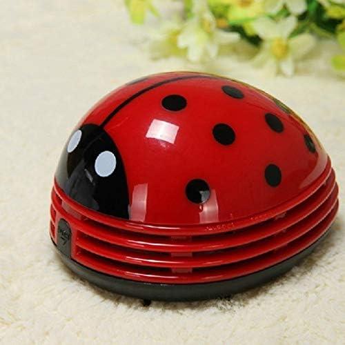 siqiwl Robot Aspirador Mini Aspirador Mini pequeño Limpiador de ...