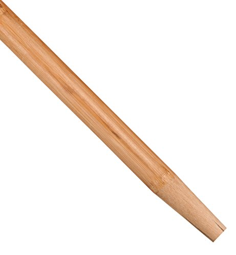 Cequent Consumer Products Laitner Tapered End Poke Style Street Broom Handle, 60-Inch (Discontinued by Manufacturer)